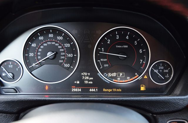 2013 BMW 335i Reseda, CA 7