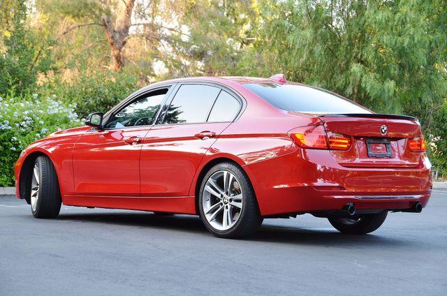 2013 BMW 335i Reseda, CA 17