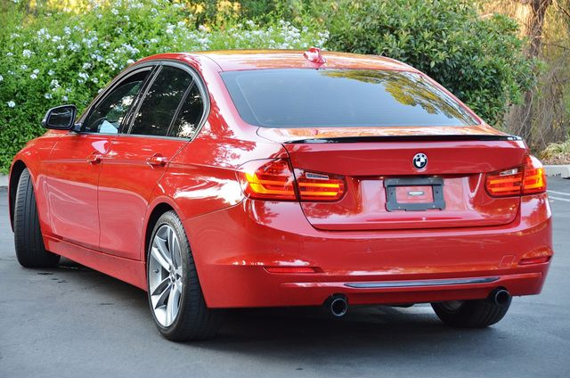 2013 BMW 335i Reseda, CA 18