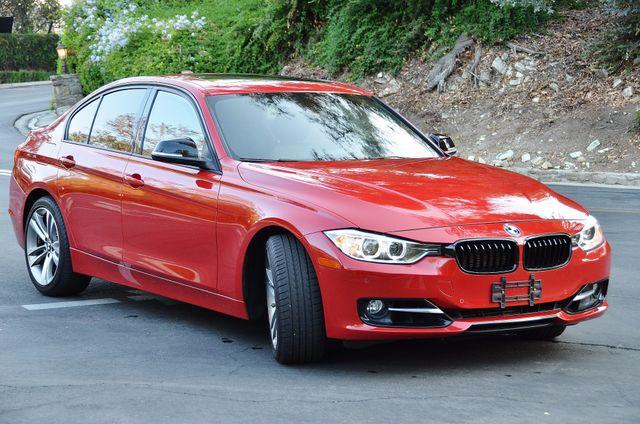 2013 BMW 335i Reseda, CA 22