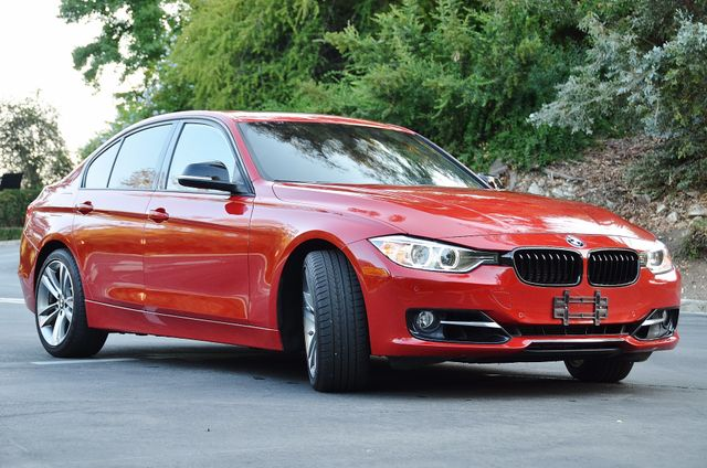2013 BMW 335i Reseda, CA 23