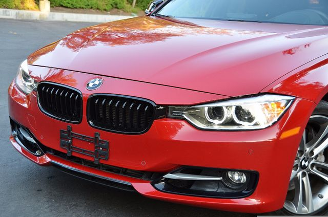 2013 BMW 335i Reseda, CA 4