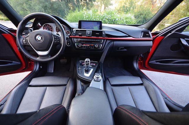 2013 BMW 335i Reseda, CA 3