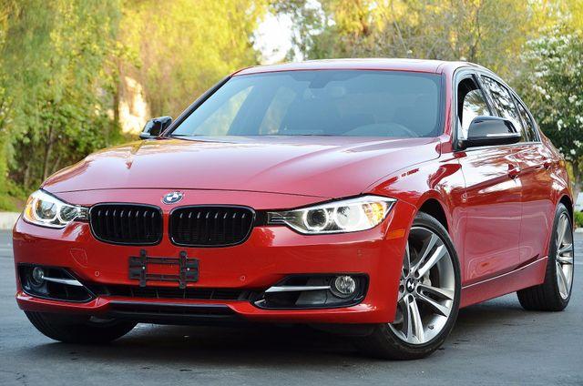2013 BMW 335i Reseda, CA 12