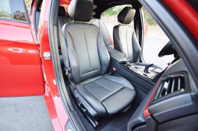 2013 BMW 335i Reseda, CA 45