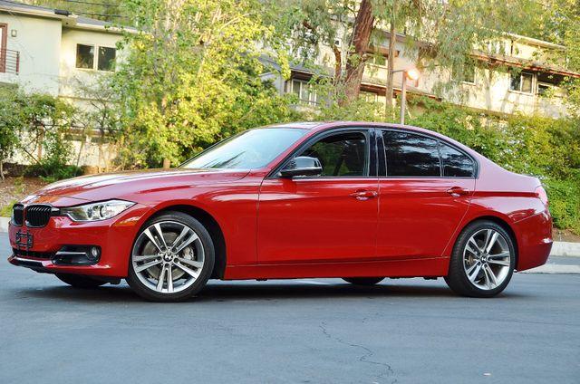 2013 BMW 335i Reseda, CA 13