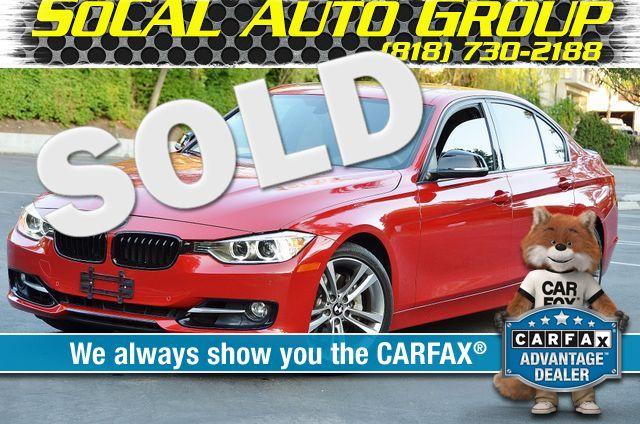 2013 BMW 335i Reseda, CA 0