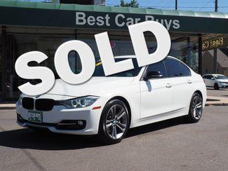 2013 BMW 335i xDrive 335i xDrive Englewood, CO