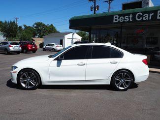 2013 BMW 335i xDrive 335i xDrive Englewood, CO 1