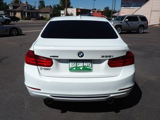2013 BMW 335i xDrive 335i xDrive Englewood, CO 3