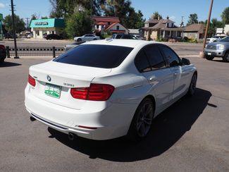 2013 BMW 335i xDrive 335i xDrive Englewood, CO 4