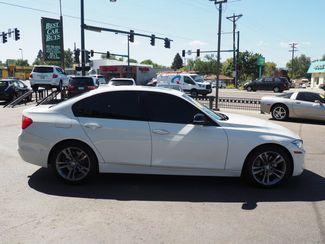 2013 BMW 335i xDrive 335i xDrive Englewood, CO 5