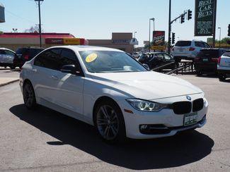 2013 BMW 335i xDrive 335i xDrive Englewood, CO 6