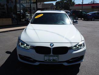 2013 BMW 335i xDrive 335i xDrive Englewood, CO 7