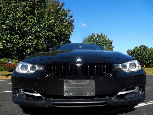 2013 BMW 335i xDrive Leesburg, Virginia 6