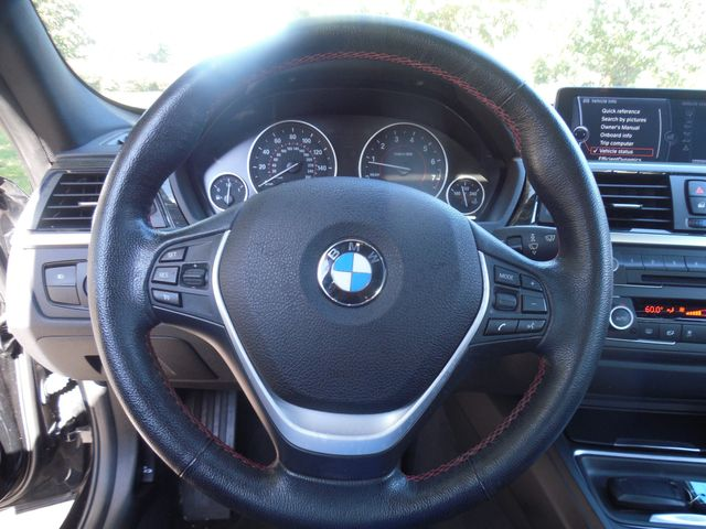 2013 BMW 335i xDrive Leesburg, Virginia 18