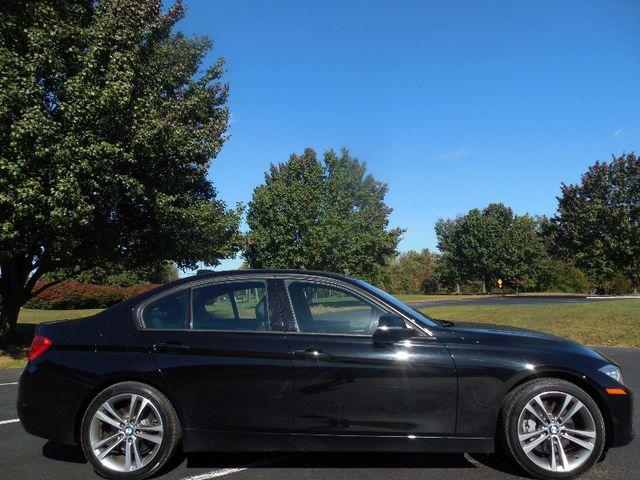 2013 BMW 335i xDrive Leesburg, Virginia 4