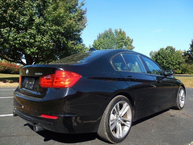 2013 BMW 335i xDrive Leesburg, Virginia 2