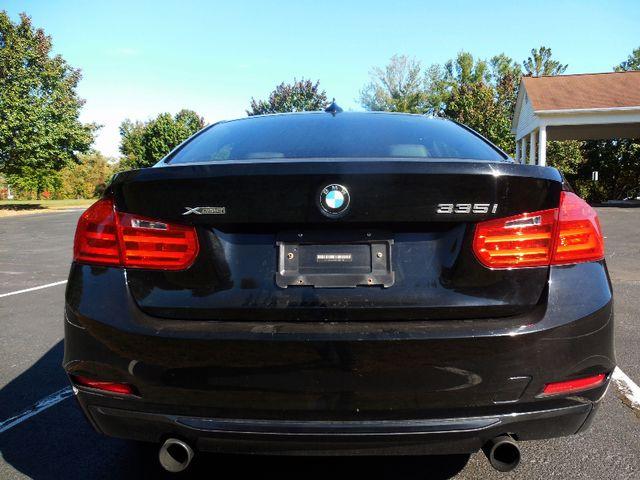 2013 BMW 335i xDrive Leesburg, Virginia 7