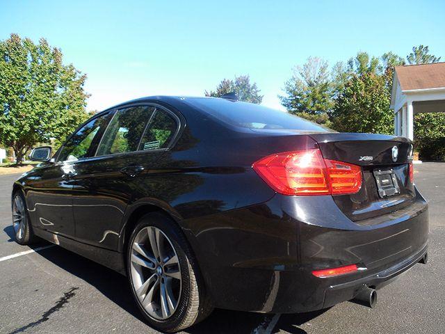 2013 BMW 335i xDrive Leesburg, Virginia 3
