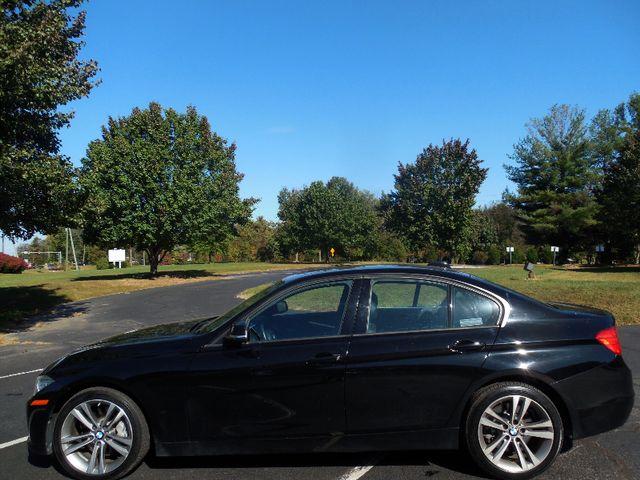 2013 BMW 335i xDrive Leesburg, Virginia 5