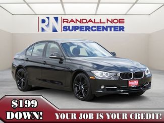2013 BMW 335i xDrive 335i xDrive | Randall Noe Super Center in Tyler TX
