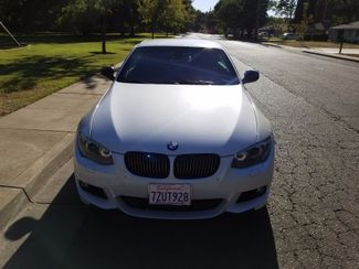 2013 BMW 335is Chico, CA 2
