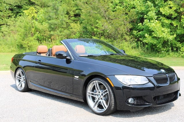 2013 BMW 335is Mooresville, North Carolina 0