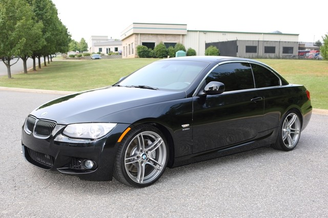2013 BMW 335is Mooresville, North Carolina 17