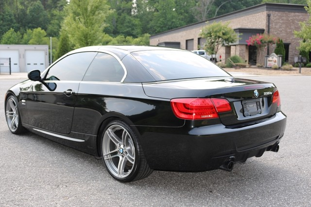 2013 BMW 335is Mooresville, North Carolina 18