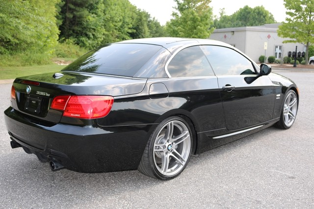 2013 BMW 335is Mooresville, North Carolina 19