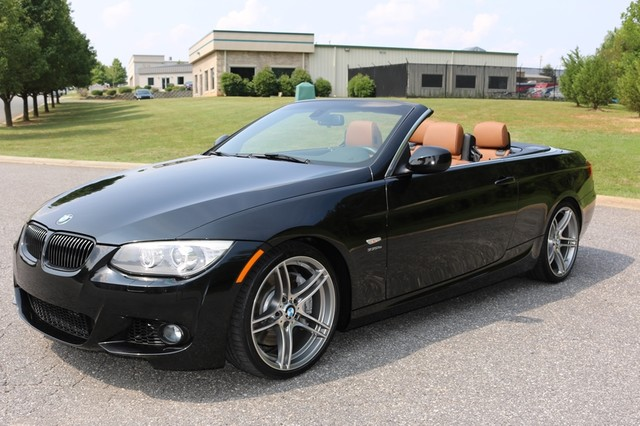 2013 BMW 335is Mooresville, North Carolina 2
