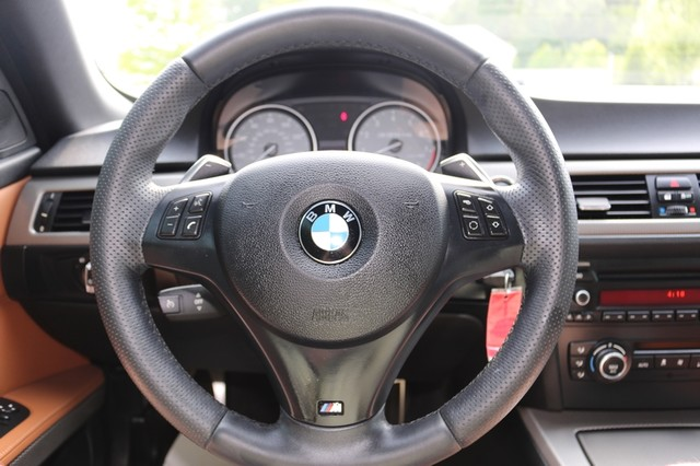 2013 BMW 335is Mooresville, North Carolina 20