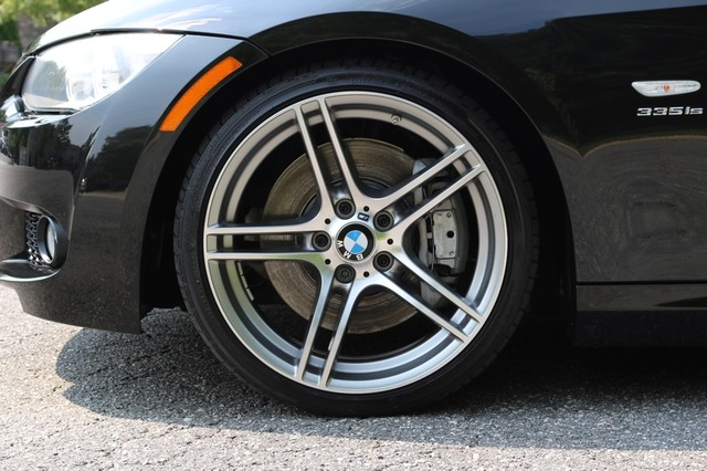 2013 BMW 335is Mooresville, North Carolina 45