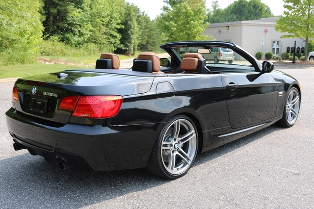 2013 BMW 335is Mooresville, North Carolina 5