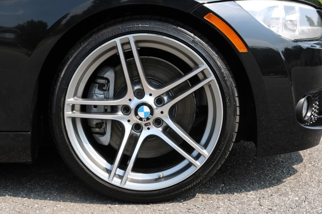 2013 BMW 335is Mooresville, North Carolina 48