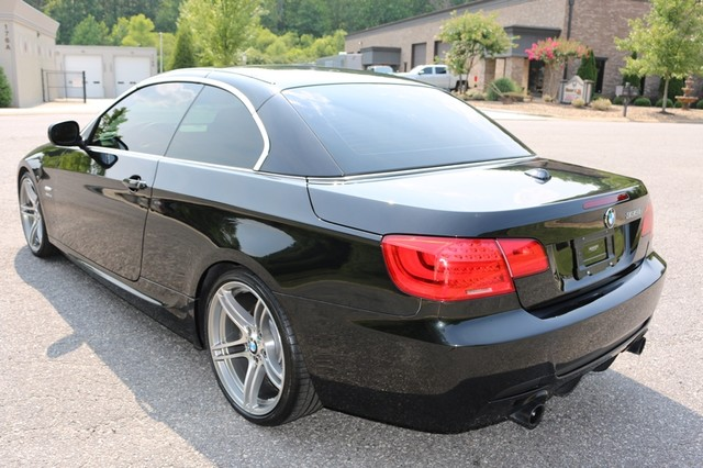 2013 BMW 335is Mooresville, North Carolina 56