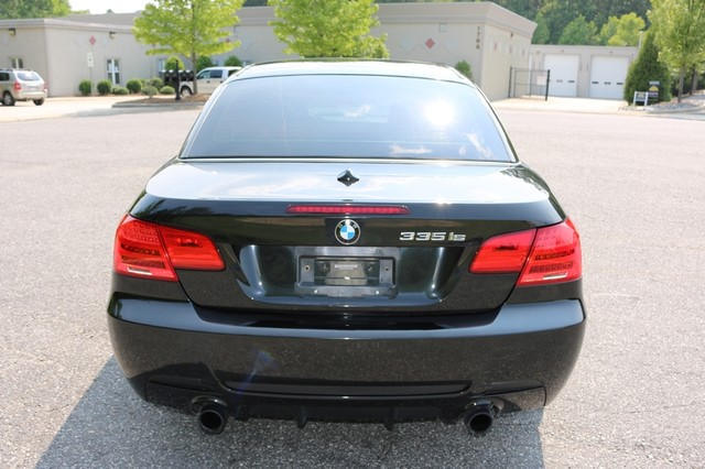 2013 BMW 335is Mooresville, North Carolina 57