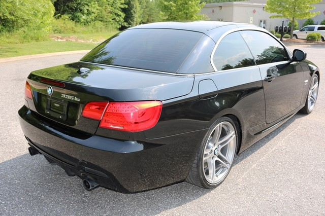 2013 BMW 335is Mooresville, North Carolina 59