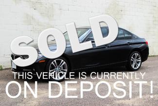 2013 BMW 335xi xDrive AWD Turbo Luxury Car w/Sport Package 18