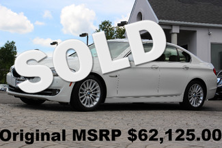 2013 BMW 5-Series 535i xDrive in Alexandria VA