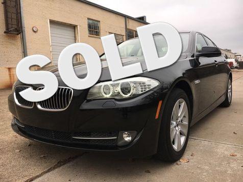 2013 BMW 5-Series 528xi in Dallas