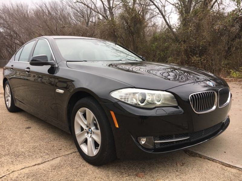 2013 BMW 5-Series 528xi  city TX  Marshall Motors  in Dallas, TX