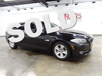 2013 BMW 5 Series 528i Little Rock, Arkansas