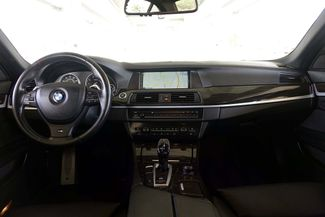 2013 BMW 5-Series 550i * M SPORT * BU Camera * NAVI *Paddle Shifters Plano, Texas 16