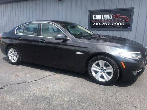 2013 BMW 5-Series 528xi in San Antonio, TX