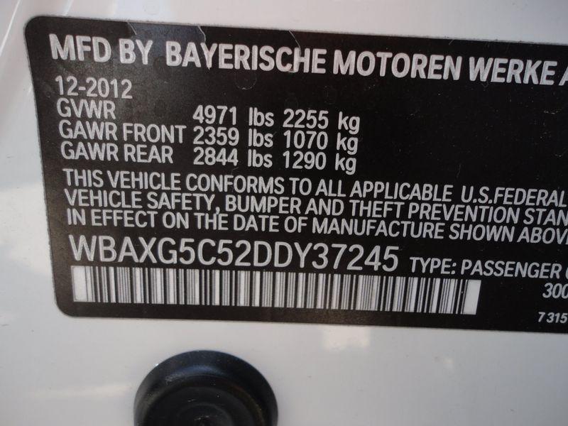 2013 BMW 528i   Brownsville TX  English Motors  in Brownsville, TX