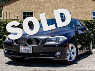 2013 BMW 528i Burbank, CA