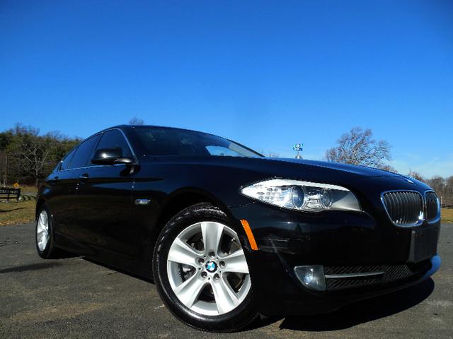 2013 BMW 528i Leesburg, Virginia 0