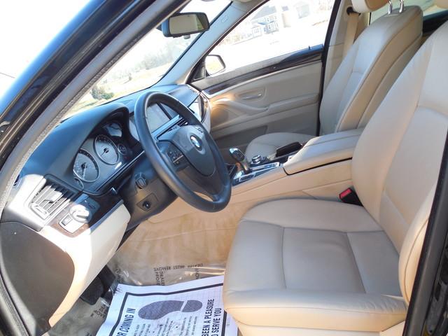 2013 BMW 528i Leesburg, Virginia 8